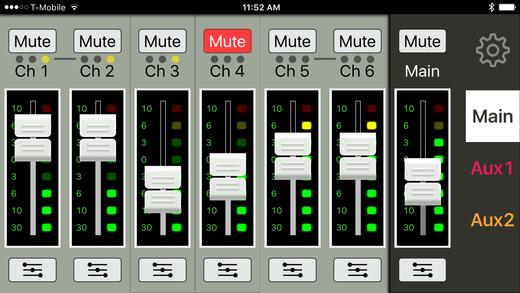 MixerConnect